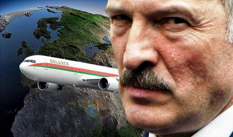 Александр Роджерс: Лукашенко…