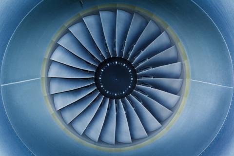 Россия создаст авиадвигатель…