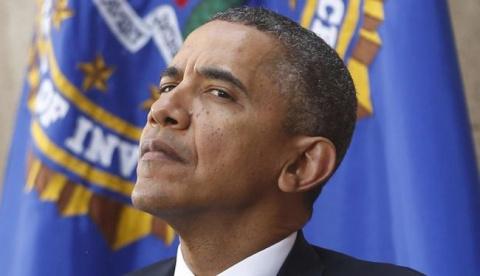 Флинна очерняют люди Обамы, …