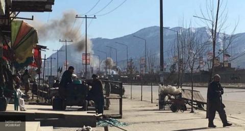 Крупный теракт удалось предотвратить в Афганистане, смертник собирался взорвать заминированный грузовик