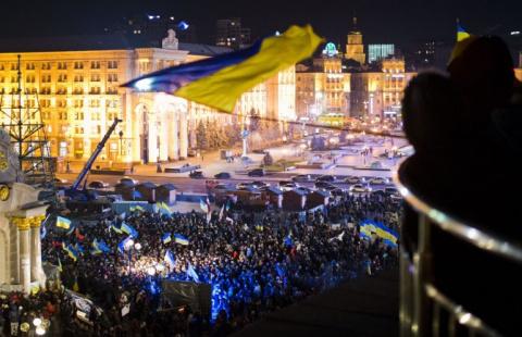 Кравчук заявил, что киевская…