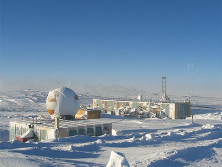 Каково это — провести зиму на полярной станции «Восток»