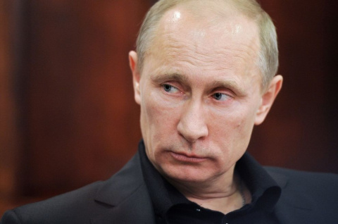 Путин и Эрдоган на пороге ко…