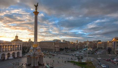 Киев испугался раздела Украи…
