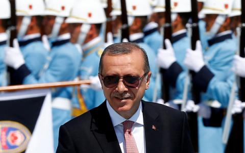 """""""Процесс пошел"""" - Анкара дала добро на постройку морской части """"Турецкого потока"""""""