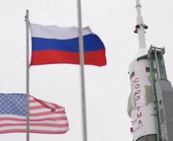 В России предложили ссадить американцев со стартующего на МКС корабля
