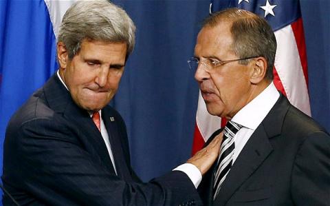 Полный текст американо-российских соглашений по Сирии