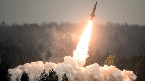 Новости мира: Иран испытал новую ракету дальнего радиуса