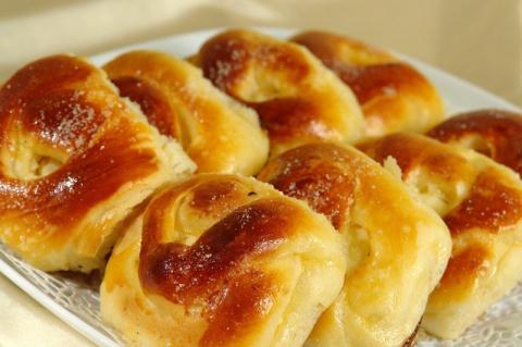 Пирожки, как у бабушки: 5 пр…
