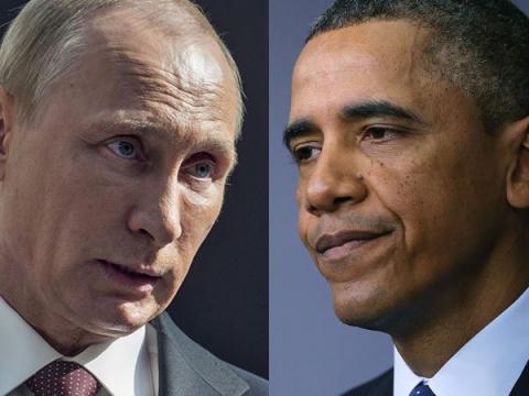 Уходящий Обама недоволен тем, что американцы доверяют Путину