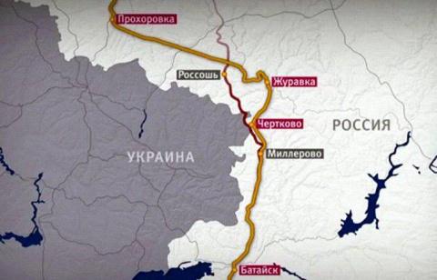 Украина лишилась возможности…