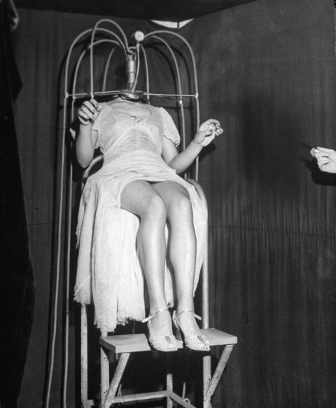 24 старинные фотографии, которые могут напугать до ужаса