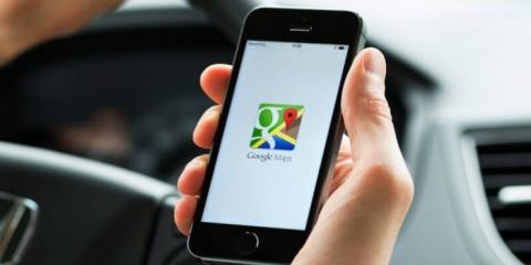 """Google прокомментировал обозначение Калининградского УФСБ как """"Гестапо"""" на картах"""