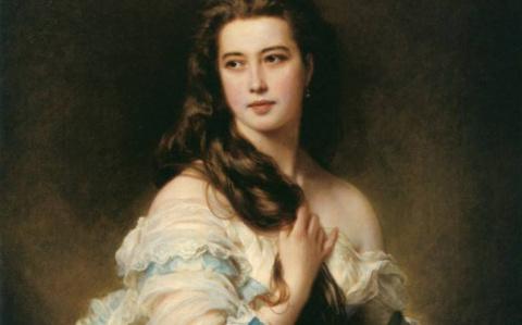 Самые красивые женщины в русской истории
