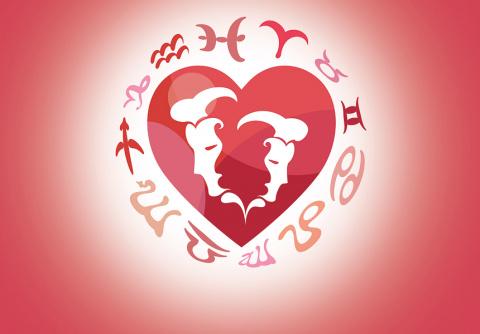 Любовный гороскоп на октябрь 2017 года