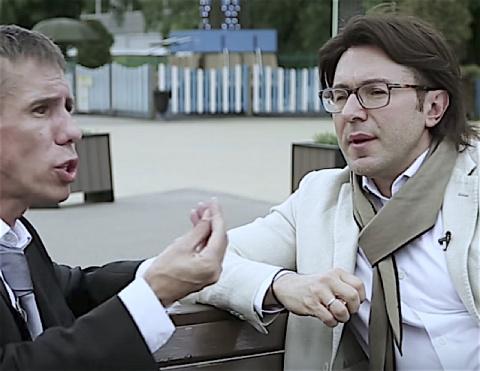 Андрея Малахова затравили в YouTube