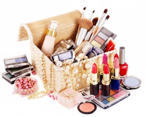 Всё, что нужно для макияжа: …