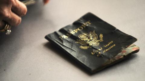 Гуд-бай, Америка: Буре, Джонсон и немецкий принц отказались от гражданства США