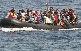 Более 200 нелегальных  мигрантов задержаны у берегов Румынии