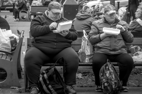 ВОСПРИЯТИЕ СОБСТВЕННОГО ТЕЛА. Почему не получается похудеть