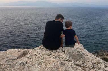 Фанаты требуют от Дмитрия Шепелева отдать сына родственникам Жанны Фриске