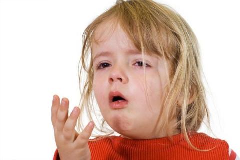 Рецепты народной медицины для лечения кашля у детей