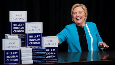 Клинтон готовится отменить избрание Трампа. Руслан Осташко
