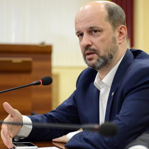 Герман Клименко заявил о бес…