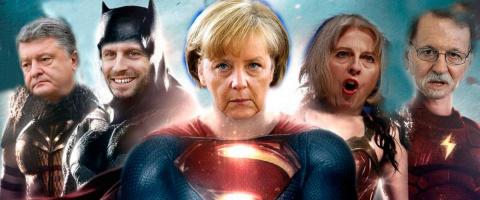 Россия спасает Лигу неудачни…