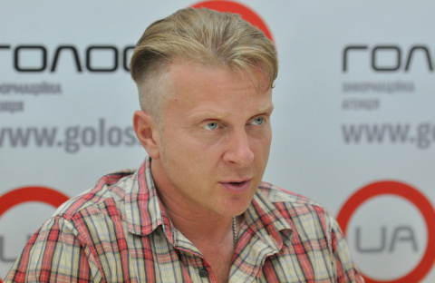 В Одессе украинский язык всегда считали «собачьей мовой» – украинский актер