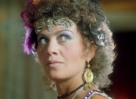 Судьбы любимых актрис — как сложилась жизнь Елены Аминовой
