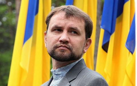 Украинская русофобия - нечто…