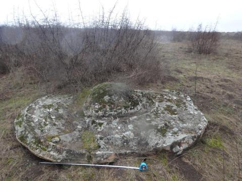 """Необычные """"каменные НЛО"""" обнаружили в Нагорном Карабахе"""