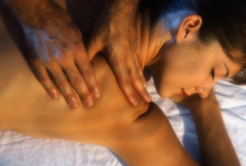 Эффективная техника массажа в домашних условиях, доступная каждому!
