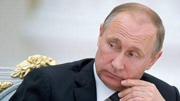 Каковы долгосрочные цели России - и что ответит Запад
