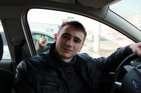 Андрей *