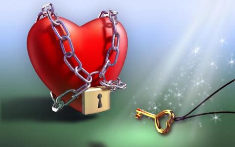 Как подобрать ключ к сердцу мужчины?