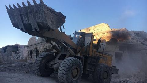 Новости Сирии. Сегодня 16 ян…