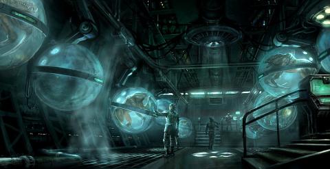 Топ-10 тайных лабораторий мира