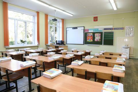 В Калининграде и области выросло число школьников