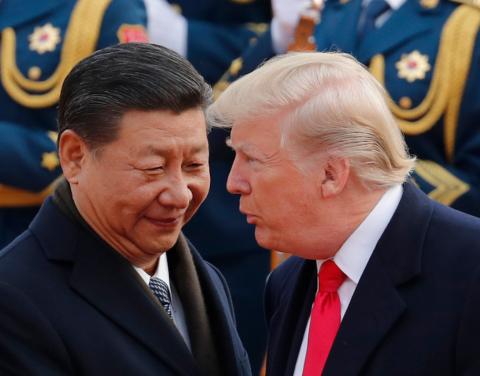 CNBC: Китай напомнил США, кто кому банкир