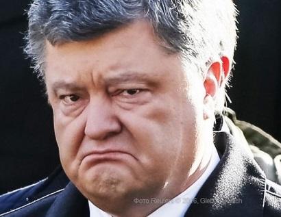 Президент Порошенко тайно по…