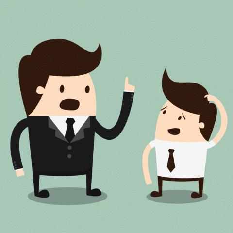 Даёт бизнесмен-одессит поручение секретарю…