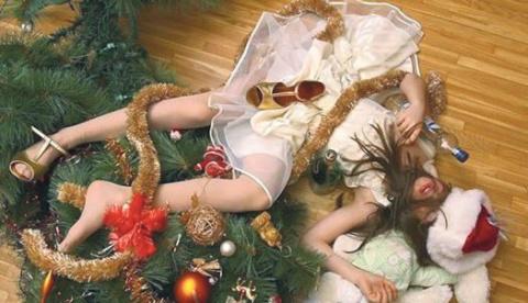 Этот мерзкий Новогод