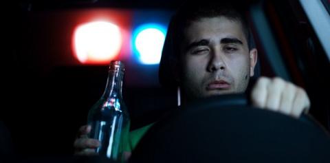МВД планирует изменить закон о пьяном вождении