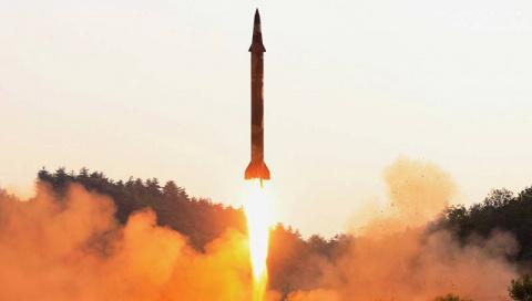 Куда смогут долететь ракеты …
