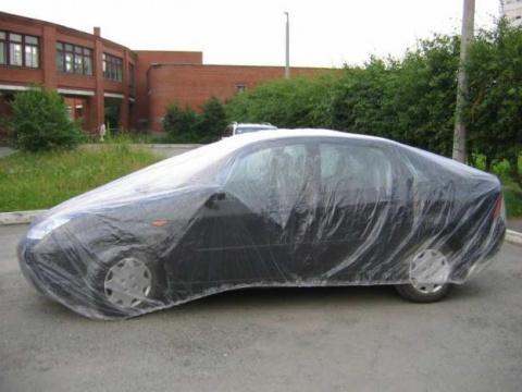 Профессиональная антикоррозийная обработка автомобиля: преимущества услуги