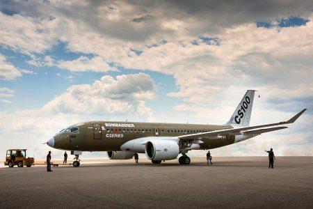 Boeing обвиняет Bombardier в…