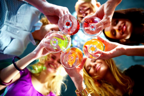 Как правильно пить разные ви…