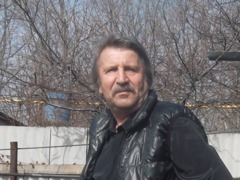 Игорь Мищенко (личноефото)